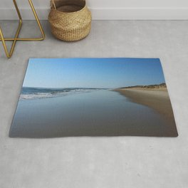 Longing For This Beach Rug