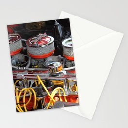 6 PACK TO GO Stationery Cards