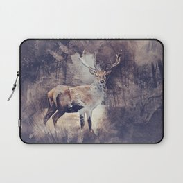 King of the Woods Laptop Sleeve