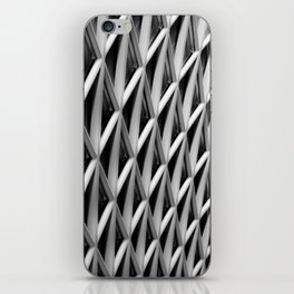 The Grid iPhone Skin