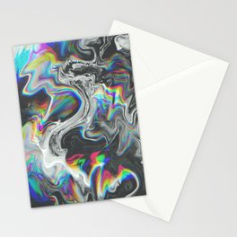 ME AND THE DEVIL Stationery Cards