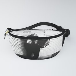 Proud Performer Fanny Pack
