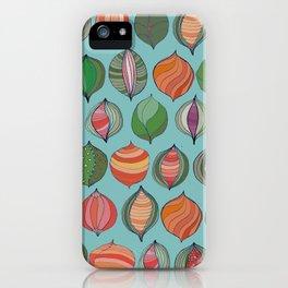 Melograno iPhone Case