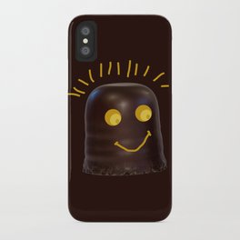 Smiling Sweets iPhone Case