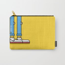 Chook Swoosh Carry-All Pouch