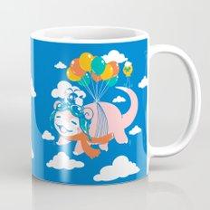 Slowpilot Mug