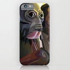 SW#45 Slim Case iPhone 6s