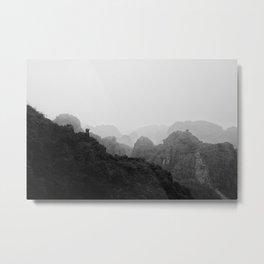 Hang Mua, Vietnam Metal Print