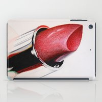 brand new iPad Cases featuring Brand New by cirqueduchloe