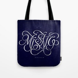 Missing Things Tote Bag