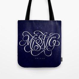 Missing Things Tote Bag