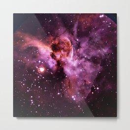 Eta Carinae and the Keyhole Nebula Metal Print