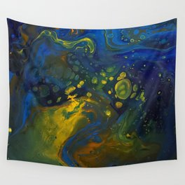 Underneath Wall Tapestry