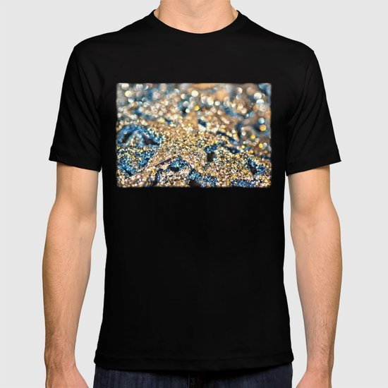 Starry Wishes and Bokeh Dreams... T-shirt
