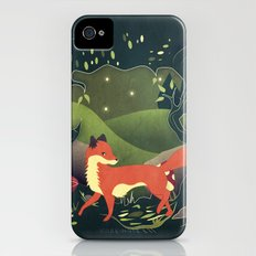 protector of the innocent Slim Case iPhone (4, 4s)