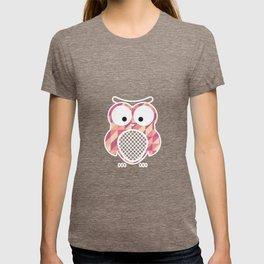 im a hoot! T-shirt