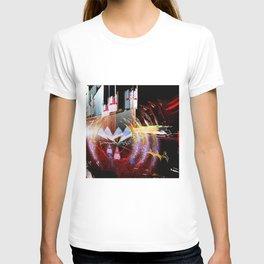 Reverb T-shirt