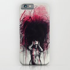 Who I wanna be Slim Case iPhone 6s
