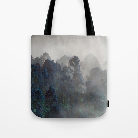 And So The Story Began #society6 Tote Bag