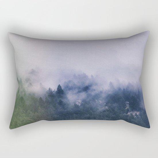 Frest Cump Rectangular Pillow