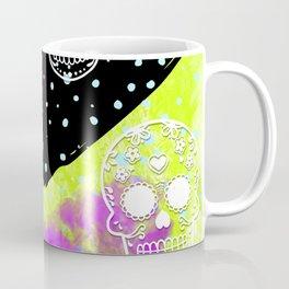 Neon Sugar Coffee Mug