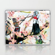 Japanese 2  Laptop & iPad Skin