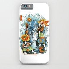 Make Art Not War iPhone 6s Slim Case