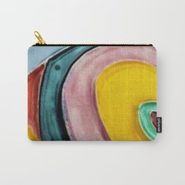 The Kandinsky's Chubby Bird 2 Carry-All Pouch