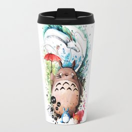 The Crossover Travel Mug