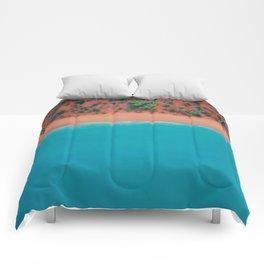 Broome Australian Beaches  Comforters