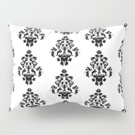Lobster Damask Pillow Sham