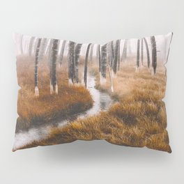RIVER - 11318/1 Pillow Sham