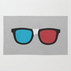 3D Geek Rug