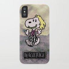 Beaglejuice Slim Case iPhone X