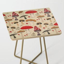 Mushrooms No.1 Side Table