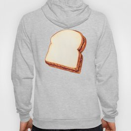 Peanut Butter & Jelly Sandwich Pattern Hoody