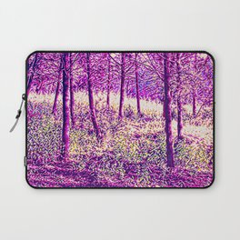 What Will Your Next Dream Be? Laptop Sleeve