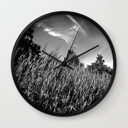 CHATTO SUMMER Wall Clock