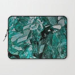 Dioptase Laptop Sleeve