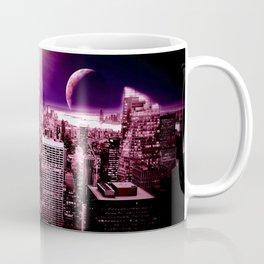 New New York : Galaxy City Coffee Mug