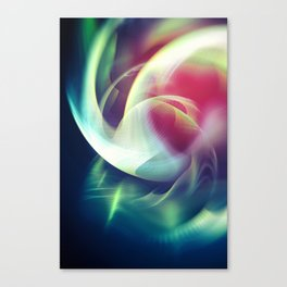 Abstract Art XIII Canvas Print