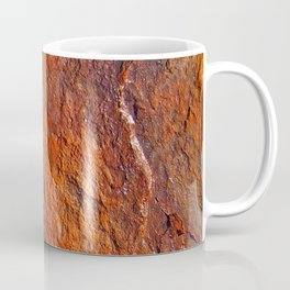 Fire Stone rustic decor Coffee Mug