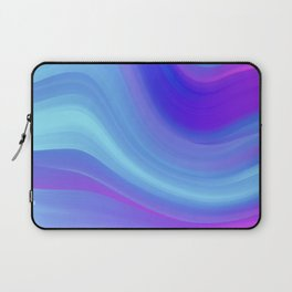Relax Wave Laptop Sleeve