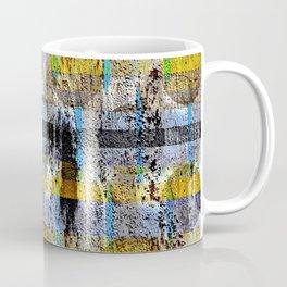 ABSTRACT/LIPSTICK ON A PIG Coffee Mug
