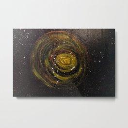 My Galaxy (Mural, No. 10) Metal Print