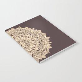 Mandala 2 Notebook