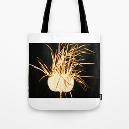 abstract figure Tote Bag