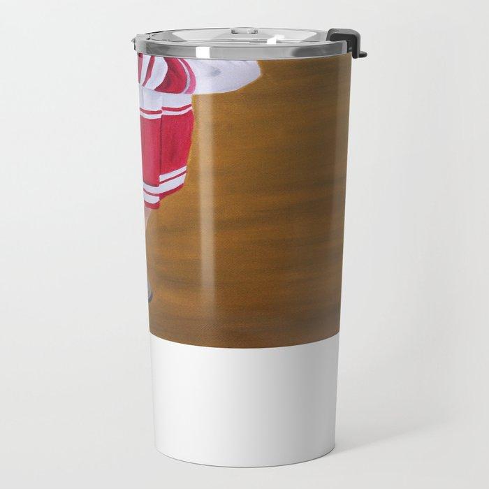 The survival Travel Mug
