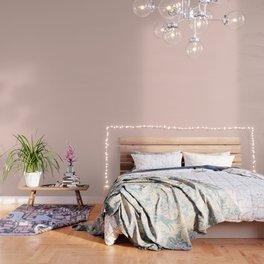 Pale Cornus (Pink) Color Wallpaper