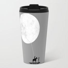 do you want the moon? Travel Mug